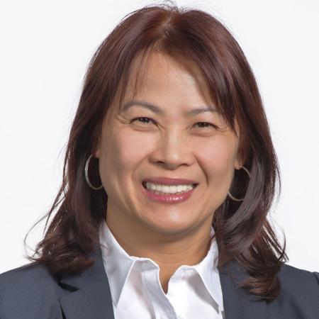 Pamela Lam