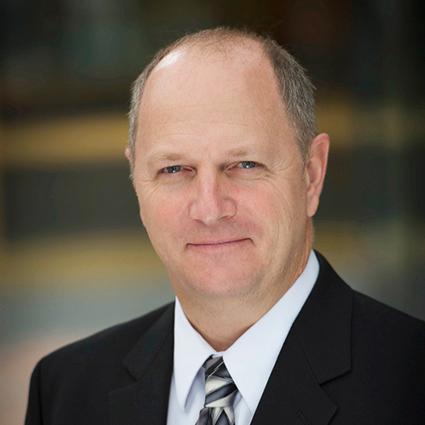Steven Bennett, Ph.D.