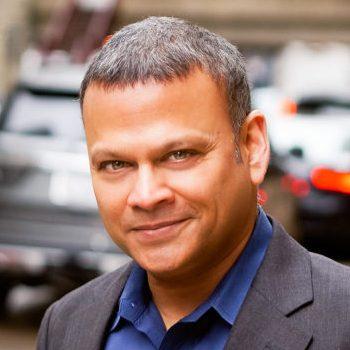 Cedric D'Souza