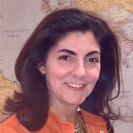 Marcia Bole